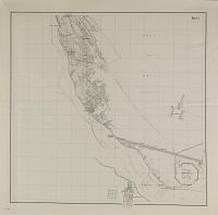 view D-1008a: Excavation of Samarra (Iraq): Survey Map Compiled by Hauptmann Ludloff, Part 3/3 digital asset: Excavation of Samarra (Iraq): Survey Map Compiled by Hauptmann Ludloff, Part 3/3