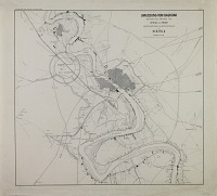 view D-1472: Baghdad (Iraq): Plan of the City and Surroundings digital asset: Baghdad (Iraq): Plan of the City and Surroundings