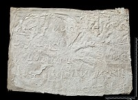 view SQ 17: Pahlavik, publ. Paikuli. p.151 digital asset: The Sassanian Inscription of Paikuli (Iraq): Squeeze C'.6, Parthian Version