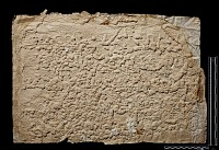 view SQ 108: Parsik, unpublished digital asset: The Sassanian Inscription of Paikuli (Iraq): Squeeze (unpublished), Middle Persian Version