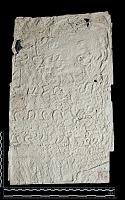 view SQ 113: Parsik, unpublished digital asset: The Sassanian Inscription of Paikuli (Iraq): Squeeze (unpublished), Middle Persian Version