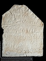 view SQ 115: Parsik, unpublished digital asset: The Sassanian Inscription of Paikuli (Iraq): Squeeze (unpublished), Middle Persian Version