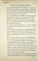 view Excavation of Samarra (Iraq): Copy of the Agreement between Sarre and Herzfeld Governing the Conduct of the Expedition, 1910 digital asset number 1