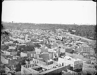 view Unidentified City, probably Baghdad (Iraq) [graphic] digital asset number 1