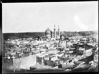 view Baghdad (Iraq): Unidentified Mosque [graphic] digital asset number 1