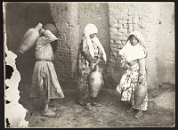 view Three Water Carriers digital asset: Three Water Carriers [graphic]