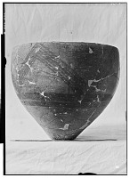 view Saveh (Iran): Ceramic Vessel with Painted Pattern and Geometrical Ornamentation digital asset: Saveh (Iran): Ceramic Vessel with Painted Pattern and Geometrical Ornamentation [graphic]
