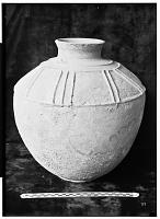 view Gilweran (Iran): Vessel with Raised Ornamentation digital asset: Gilweran (Iran): Vessel with Raised Ornamentation [graphic]
