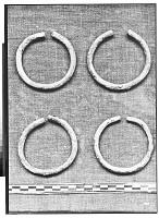 view Harsin (Iran): Metal Bracelets [graphic] digital asset number 1