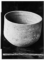 view Gilweran (Iran): Ceramic Vessel with Incised Linear Ornamentation digital asset: Gilweran (Iran): Ceramic Vessel with Incised Linear Ornamentation [graphic]