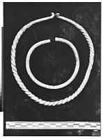 view Harsin (Iran): Bronze or Copper Bracelets digital asset: Harsin (Iran): Bronze or Copper Bracelets [graphic]