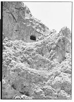 view Sahna (Iran): Small Rock-Cut Tomb digital asset: Sahna (Iran): Small Rock-Cut Tomb [graphic]