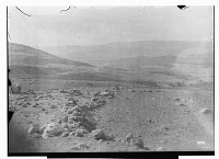 view Sardasht (Iraq): View of the Spilkan (Northern Most Spur of the Pir Omar Gudrun), the Bazian Range, the Qarachatan Plain, the Tabin Valley, the Doladrezh Glen, and the Tokma Range digital asset: Sardasht (Iraq): View of the Spilkan (Northern Most Spur of the Pir Omar Gudrun), the Bazian Range, the Qarachatan Plain, the Tabin Valley, the Doladrezh Glen, and the Tokma Range [graphic]