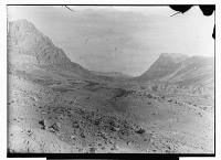 view Sardasht (Iraq): View of Mountain Peak Pir Omar Gudrun digital asset: Sardasht (Iraq): View of Mountain Peak Pir Omar Gudrun [graphic]