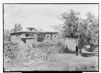 view Sardasht (Iraq): View of Merle's (?) House [graphic] digital asset number 1