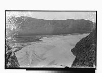 view Kurangun (Iran): Fahlian River (Rud-e Fahlian) Flowing in the Valley of Dasht-e Rustam-e Do digital asset: Kurangun (Iran): Fahlian River (Rud-e Fahlian) Flowing in the Valley of Dasht-e Rustam-e Do [graphic]