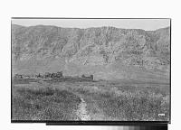 view Jinjun (Iran): Panoramic View of the Achaemenian Ruins digital asset: Jinjun (Iran): Panoramic View of the Achaemenian Ruins [graphic]