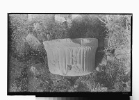 view Jinjun (Iran): Elaborate Column Base with Geometric Ornamentation digital asset: Jinjun (Iran): Elaborate Column Base with Geometric Ornamentation [graphic]