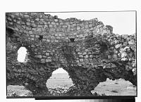 view Farrashband Valley (Iran): Remains of a Chahar Taq Structure digital asset: Farrashband Valley (Iran): Remains of a Chahar Taq Structure [graphic]