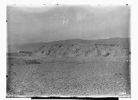 view Vicinity of Nishapur (Iran): Panoramic View of Tepe Alp Arslan digital asset: Vicinity of Nishapur (Iran): Panoramic View of Tepe Alp Arslan [graphic]