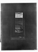 view Tripoli (Lebanon) (?): Unidentified Building: View of a Window Grill [graphic] digital asset number 1