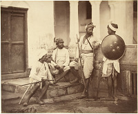 view South Asia Photography Collection, 19th century digital asset number 1