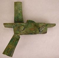view Crossbow-trigger mechanism (nuqi) digital asset number 1