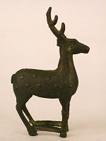 view Stag digital asset number 1