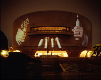 view Hirshhorn Museum, Washington, DC, 1988-2000 digital asset number 1