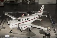 view Beechcraft King Air 65-90 digital asset number 1