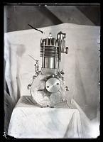 view Curtiss, General. [glass negative] digital asset number 1