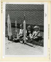 view Model Rocketry, General. [photograph] digital asset number 1