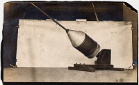 view Reactive Shell Co Rocket Bomb Shell and Thrower. [photograph] digital asset number 1