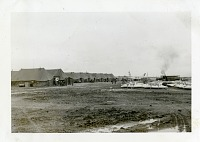 view Bases and Installations, Foreign, South Korea; Korean War. [photograph] digital asset number 1