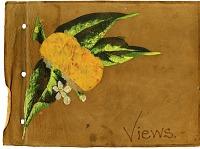 view Russell Watson World War I Photo Album digital asset: Russell Watson World War I Photo Album