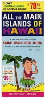 view Airlines, Hawaiian Airlines (USA). [ephemera] digital asset number 1