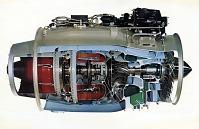 view Propulsion, Engines, Jet Engines, General. [photograph] digital asset number 1