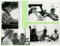 view Earhart, Amelia Mary, 1930s; Putnam, George Palmer; Noonan, Fred. [ephemera] digital asset number 1