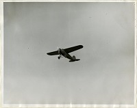 view Lockheed Model 1/2/5 Vega Family. [photograph] digital asset number 1