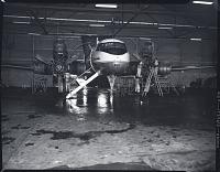 view Air Transport, Airlines, Mohawk Airlines (USA); Convair 240 Convair-Liner. [photograph] digital asset number 1