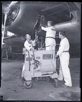 view Air Transport, Airlines, Mohawk Airlines (USA). [photograph] digital asset number 1