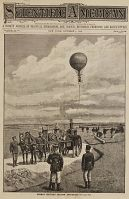 "view ""German Military Balloon Apparatus"" digital asset: ""German Military Balloon Apparatus"""