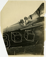 view Army Air Corps Photographs (Seth Cook) digital asset: Army Air Corps Photographs (Seth Cook)