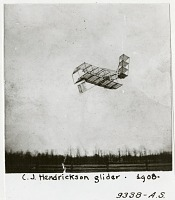 view Hendrickson Glider. [photograph] digital asset number 1