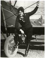 view Louise McPhetridge Thaden Collection digital asset: Louise McPhetridge Thaden collection