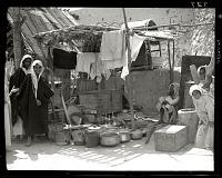 view California-Arabian Standard Oil Co. Saudi Arabia Expedition; Markets--Saudi Arabia; Hufuf (Saudi Arabia); Saudi Arabians. [photograph] digital asset number 1