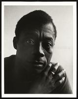 view <I>James Baldwin, Istanbul 1964</I> digital asset number 1