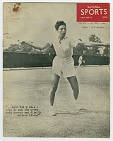 view <I>National Sports Vol. VII No. 7</I> digital asset number 1
