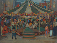 view <I>The Carrousel</I> digital asset number 1