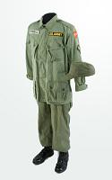view U.S. Army Fatigue Uniform digital asset: US Army Fatigue uniform